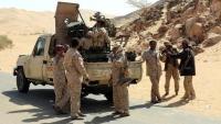 بعد يوم من عودة لملس.. تجدد المواجهات في أبين بين الجيش ومليشيات الانتقالي