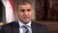 الحكومة اليمنية: ندعم حق الشعب الفلسطيني في أرضه ودولته