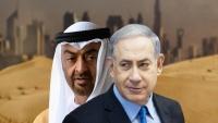 أدوات الإمارات في اليمن تبارك تطبيعها مع إسرائيل