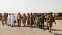 السفير السعودي يعلن بدء إخراج الوحدات العسكرية من عدن لتنفيذ اتفاق الرياض