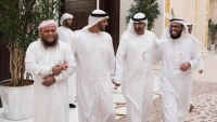 ما تداعيات التطبيع الإماراتي الإسرائيلي على الانتقالي الجنوبي؟ (تقرير)
