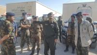 مدير أمن وادي حضرموت: الأجهزة الأمنية تنهي كافة الترتيبات لتأمين فعالية غد الاثنين بسيئون