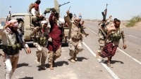 مصرع خمسة من مسلحي الحوثي في الحديدة