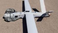 الجيش يسقط طائرة مسيرة تابعة للحوثيين في الحديدة