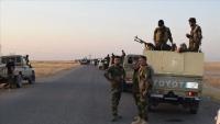عبوة ناسفة تستهدف رتل إمدادات للتحالف الدولي جنوبي العراق