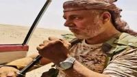 هادي ونائبه ورئيس الحكومة يعزون في استشهاد الشيخ ربيش العليي