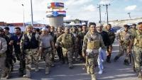 تجدد المواجهات في ثلاثة محاور بأبين بعد استهداف مليشيا الانتقالي للجيش الحكومي