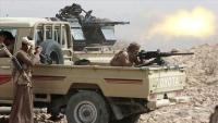 مقتل أربعة من رجال القبائل المساندة للجيش في غارة جوية للتحالف بمأرب