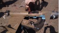 """مصادر عسكرية لـ""""الموقع بوست"""": الطائرة المسيرة التي استهدفت الجيش بأبين تمتلكها ألوية العمالقة المدعومة إماراتيا"""