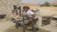 يعمل في البناء.. قصة شاب يمني مع هواية التعليق الرياضي تقوده إلى ناصية الحلم (شاهد)