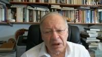 محلل إسرائيلي: مناقشة تطبيع الإمارات مع إسرائيل بدأت من محمد بن زايد (ترجمة خاصة)