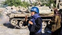 """""""سام"""": اليمن يمر بأسوأ المراحل في انتهاكات حقوق الإنسان"""