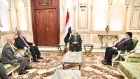 أمريكا تؤكد دعمها لوحدة اليمن