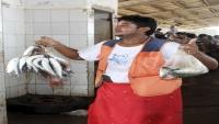 خزان صافر يثير رعب الصيادين في اليمن