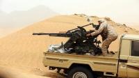 الحكومة تطالب مجلس الأمن باتخاذ إجراءات لوقف الحملة الحوثية على مأرب