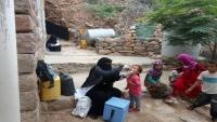 الحكومة تحمل الحوثيين مسؤولية تفشي شلل الأطفال في مناطق سيطرتها