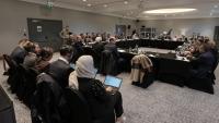 جماعة الحوثي تُعلن تسليم قائمة الأسرى في محادثات جنيف