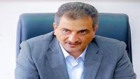 محافظ عدن التابع للانتقالي يجري تغييرات شاملة لمدراء عموم المديريات