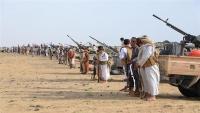 """""""كارنيجي"""" يرجح أن تتمكن القوات الحكومية من صد حملة الحوثيين على مأرب"""
