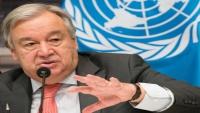 الأمم المتحدة تؤكد استمرار جهودها لوقف القتال في اليمن