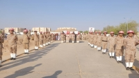 الجيش الوطني يعلن مقتل قائد عسكري شرق صنعاء