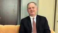 السفير الأمريكي: التزام أطراف الصراع باتفاق تبادل الأسرى سيكون خطوة ملموسة نحو السلام