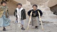 تقرير حقوقي: 66 ألف انتهاك بحق الأطفال ارتكبها الحوثيون خلال خمس سنوات