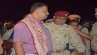 الانتقالي يفرج عن قائد اللواء 115 العميد القفيش ضمن صفقة تبادل الأسرى