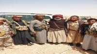 العكيمي: الجيش يطوق عاصمة الجوف الخاضعة للحوثيين