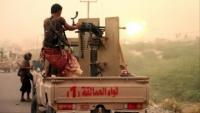 الحديدة.. مقتل العشرات من الحوثيين في مواجهات مع القوات المشتركة