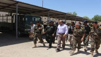 مقتل مدني في تريم بحضرموت إثر تعرضه لاعتداء مسلح