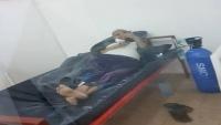 فتح مركز العزل الخاص بكورونا في عدن استعدادا لظهور حالات جديدة