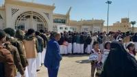 هادي يوجه الحكومة بتقديم الرعاية الصحية والنفسية للمحررين من معتقلات الحوثي