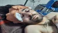 """مصادر لـ""""الموقع بوست"""": الوضع الصحي للمسؤول المالي للهلال الأحمر التركي بعدن خطير"""