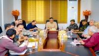 اللجنة الأمنية: عدن تشهد استقراراً أمنياً لم تشهده خلال السنوات الخمس المنصرمة