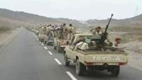 الجيش يرد على هجمات لمليشيا الانتقالي في أبين