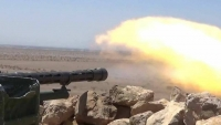 مصرع حوثيين.. والجيش الوطني يحرر مواقع إستراتيجية في الجوف