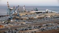 زيارات متبادلة لإتمام المشروع.. ممر بحري إسرائيلي إماراتي لربط ميناءي إيلات وجدة