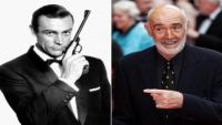 وداعا جيمس بوند.. رحيل الممثل العالمي شون كونري عن 90 عاما