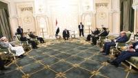 الرئيس هادي: اليمن يمر بمرحلة حرجة واتفاق الرياض منطلق لاستعادة الدولة