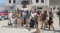 منظمة حقوقية: مليشيا الانتقالي تمارس انتهاكاتها في سقطرى بدعم من القوات السعودية