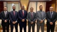 وفد الانتقالي يعتزم مغادرة الرياض والانسحاب من المشاورات مع الحكومة اليمنية