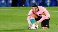 5 أشياء رئيسية تحسم رحيل ميسي أو استمراره مع برشلونة