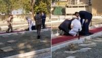"""""""داعش"""" يتبنى الهجوم على مقبرة جدة الذي استهدف القنصل الفرنسي"""