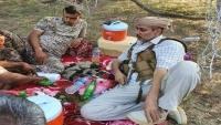 وكيل محافظة أبين يستنكر صمت لجنة المراقبة السعودية تجاه خروقات الانتقالي