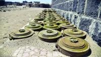 الجوف.. مقتل مدني بانفجار لغم أرضي شرق الحزم
