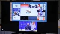 """""""الإنقاذ الدولية"""" تطالب قادة العشرين في السعودية بدعم اقتصاد اليمن وانهاء القتال"""