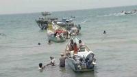 وفاة خمسة صيادين يمنيين في عاصفة مطرية ضربت سواحل الصومال