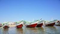 بدعم كويتي.. توزيع قوارب صيد للمتضررين بالساحل الغربي