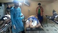 بيان أممي: مقتل وإصابة 139 مدنيا بالحديدة في ثلاثة أشهر